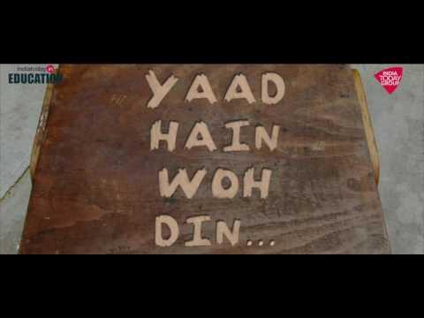 "Yaad Hain Woh Din   Episode-1: ""School Ke Kissey"""