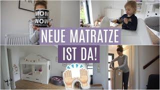 MILAS HAARE WERDEN GESCHNITTEN ❘ Fertiges Zimmer ❘ Mama Alltag ❘ MsLavender