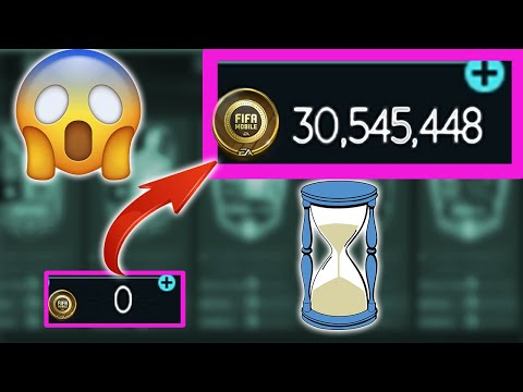 HOW I MADE 30 MILLION COINS IN 2 HOURS! FIFA MOBILE 20 INSANE TOTW & EUROPA LEAGUE PACK OPENING