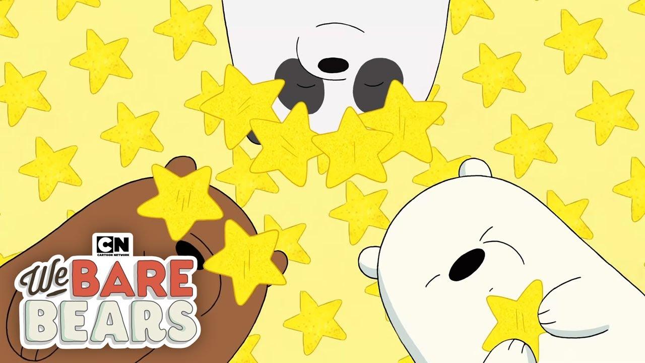 Download We Bare Bears   Baby Bears go to school   Cartoon Network