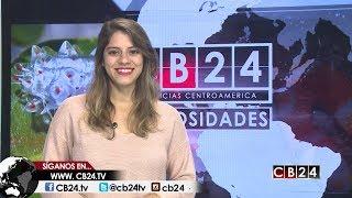 CB24 Curiosidades: Edición 5 de noviembre del 2017