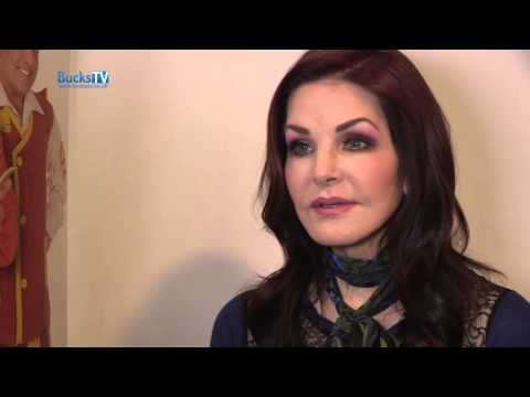 Priscilla Presley Interview