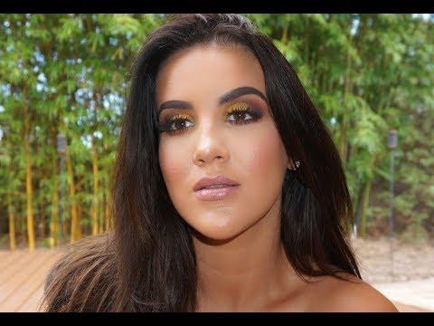 ABH SUBCULTURE Makeup Tutorial | Nicole Guerriero