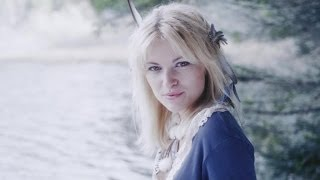 Gina von Glasow - Silent Roads (Official Music Video)