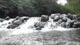 balneario ojo de agua. zacualpan, colima mexico..wmv