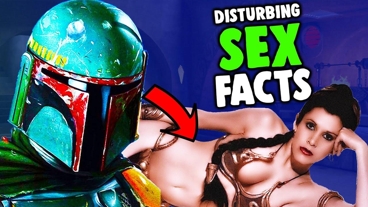 Star wars sex pic