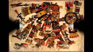 Canto a Tezcatlipoca/Song to Tezcatlipoca