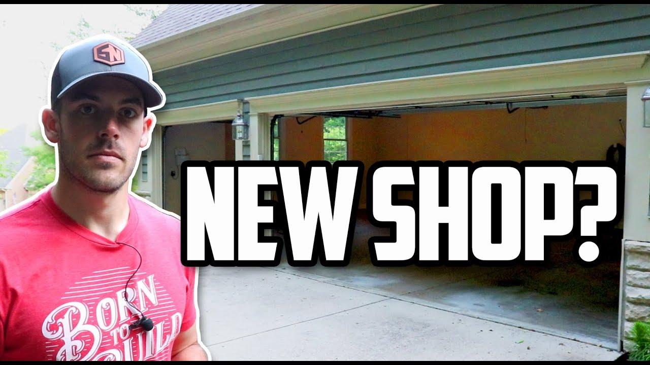 New Shop???