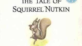 Vivien Leigh--The Tale of Squirrel Nutkin