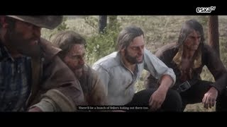 Red Dead Redemption 2, Mudrunner American wilds, A Game of Thrones | Będę grał w grę
