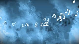 Transparent Backgro Musical Notes Transparent Background