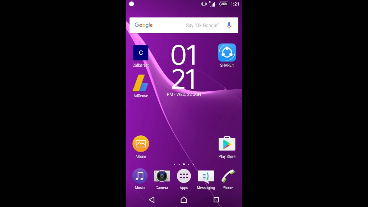 Troubleshooting Sony Xperia Z2 - What not to do on your device! Microphone  issue?