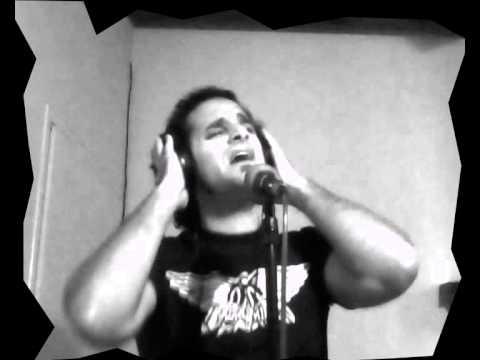 Dream On - Aerosmith - Cover - Diego Casale