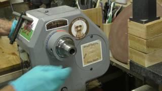 Wood Turning - Basic Lathe Maintenance #2  Bedways, Banjo,Tailstock and Headstock