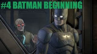 BATMAN THE ENEMY WITHIN EPISODE 4 WHAT AILS YOU BATMAN BEGINNING!!!