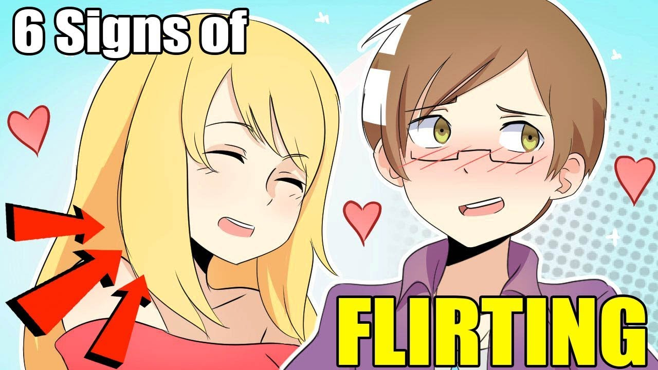 flirting signs on facebook videos funny face pictures
