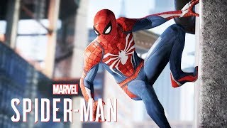 SPIDER-MAN PS4 - SOMETHING UNEXPECTED IS COMING BECAUSE OF THIS!?