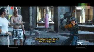 Chappie 2015- Gangster