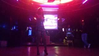 Monika andriyanova discoteca sheraton 1