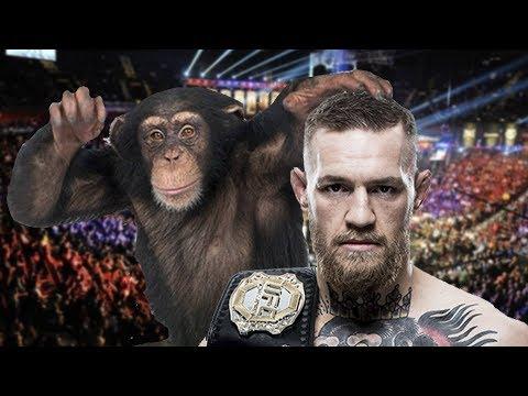 UFC - РАЗВЛЕЧЕНИЕ ДЛЯ БЫДЛА