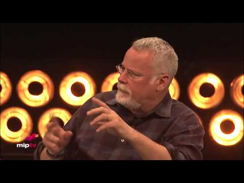 Keynote: Jan Frouman, Red Arrow Entertainment Group - MIPTV 2014