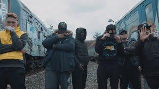 Smack One - Lyrickej Shotgun ft. Gleb & Capo Lee (prod. by Merak)