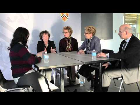 Imprint's Uncut Interview With Kathleen Wynne