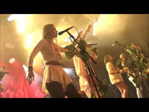 Crystal Fighters - Live at The Teragram Ballroom, DTLA 4/23/2016