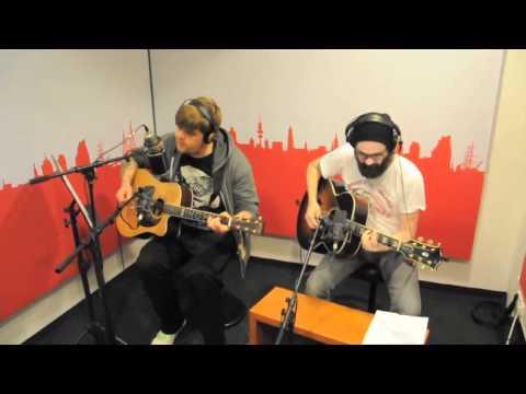 Jupiter Jones - Still (Live & unplugged bei Radio Hamburg)
