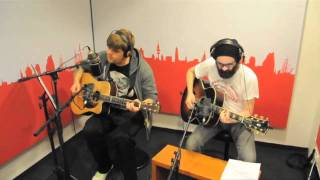 Jupiter Jones - Still (Live & unplugged bei Radio Hamburg)