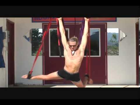 Yoga Swing Explanation, Best Yoga Swings Made! Zero Gravity Gym