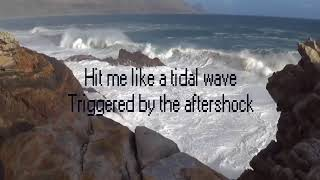 Скачать Portugal The Man Tidal Wave Lyrics Visualizer