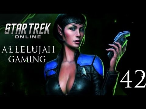 Let's Play Star Trek Online - 42 - [la Chambre-Forte]