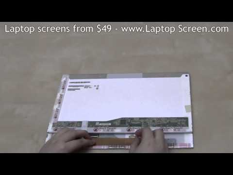 LCD Screen LVDS Cable extension tutorial