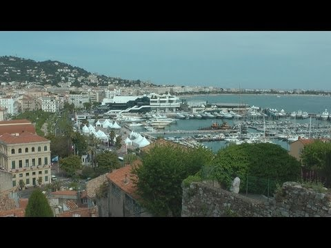 France 2013 - Bordeaux, Biarritz, Cannes and Nice.