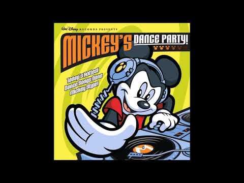 Yo Mickey - Mickey's Dance Party thumbnail
