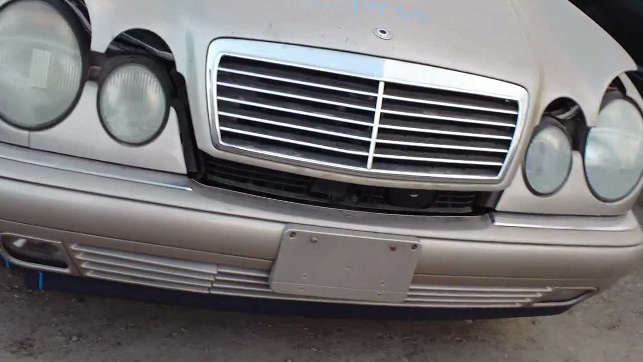 1998 mercedes benz e320 auto parts inventory standard auto for Mercedes benz used auto parts