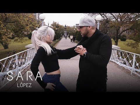 Sam Smith - Too Good At Goodbyes | Kizomba & Brazilian Zouk choreography by Sara Lopez & Ivo Vieira