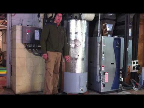 How well do solar thermal evacuated tubes work in the winter? Sunmaxx solar