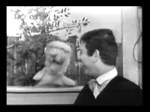 Pookie the Lion Scats for Soupy - 1965