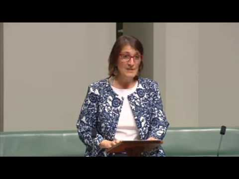 My speech on interfaith cooperation and social inclusiveness in Calwell - 28 November, 2016