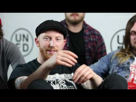 On The Couch: While She Sleeps