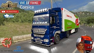 Euro Truck Simulator 2 (1.36 Beta)   Mercedes Axor Available Versions 1.35 and 1.36 Corsica DLC Vive la France DLC Korne Ownable Trailer by SCS Software + DLC's & Mods https://ets2.lt/en/mercedes-axor-2/  Support me please thanks Support me economically a