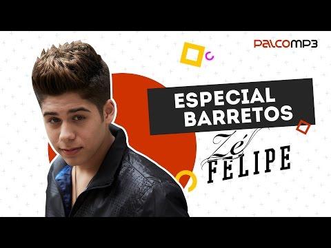 Zé Felipe  em Barretos | Palco MP3