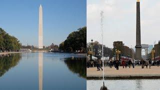 Que représente l'obelisque ? Les liens entre catholicisme et culte egyptien/ Ep4 Louis Alexandre