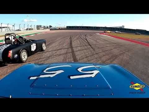 SVRA Groups 1, 3, and 4 from COTA