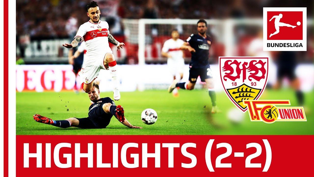 Relegation Stuttgart Berlin