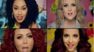 Wings -Little Mix (Version Japonesa y en Ingles) Descarga Gratis La Cancion Mp3
