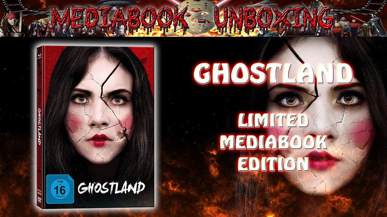Download Unboxing - Ghostland - Mediabook Edition