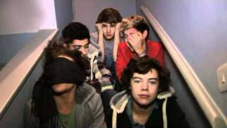 One Direction - Video Diary - Week 4 - The X Factor